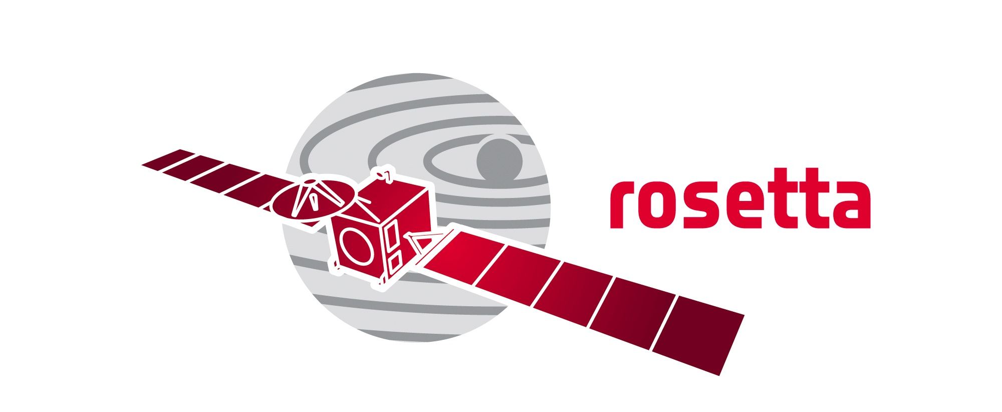 rosetta spacecraft esa logo - photo #5