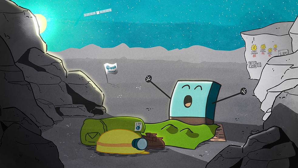 Το Philae ξύπνησε από τον λήθαργο